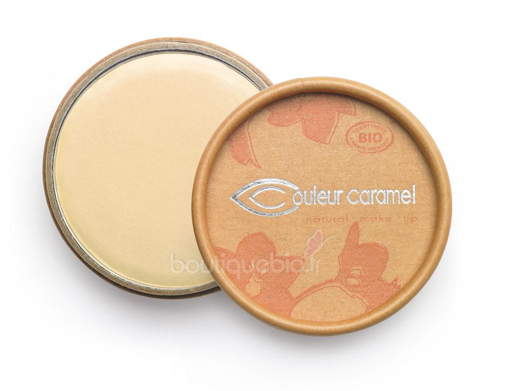 couleur caramel correcteur de teint anticerne n 11 beige diaphane boutique bio. Black Bedroom Furniture Sets. Home Design Ideas