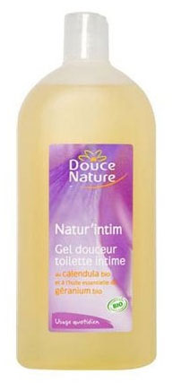 Natur\'Intim gel douceur toilette intime 400 ml