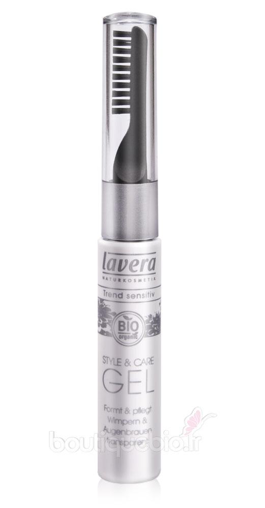lavera gel soin pour sourcil 9 ml boutique bio. Black Bedroom Furniture Sets. Home Design Ideas
