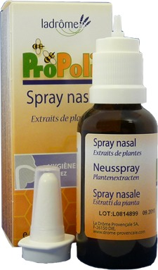 Spray nasal propolis 30 ml