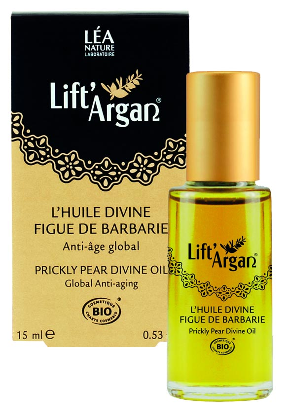 lift 39 argan huile divine de figue de barbarie bio 15 ml boutique bio. Black Bedroom Furniture Sets. Home Design Ideas
