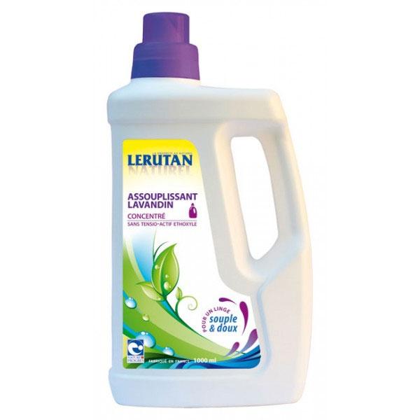 Gravier assouplissant l rutan formule concentr e 1 litre for Assouplissant maison