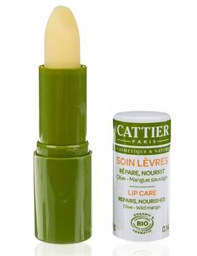 a9161d162b2 Cattier - Baume Hydratant Lèvres 4g - Boutique bio