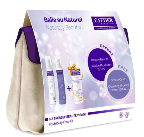 Trousse Belle au Naturel