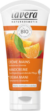 Crème mains Orange Argousier 50 ml