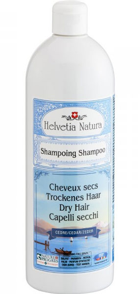 helvetia natura shampoing familial cheveux secs 1l boutique bio. Black Bedroom Furniture Sets. Home Design Ideas