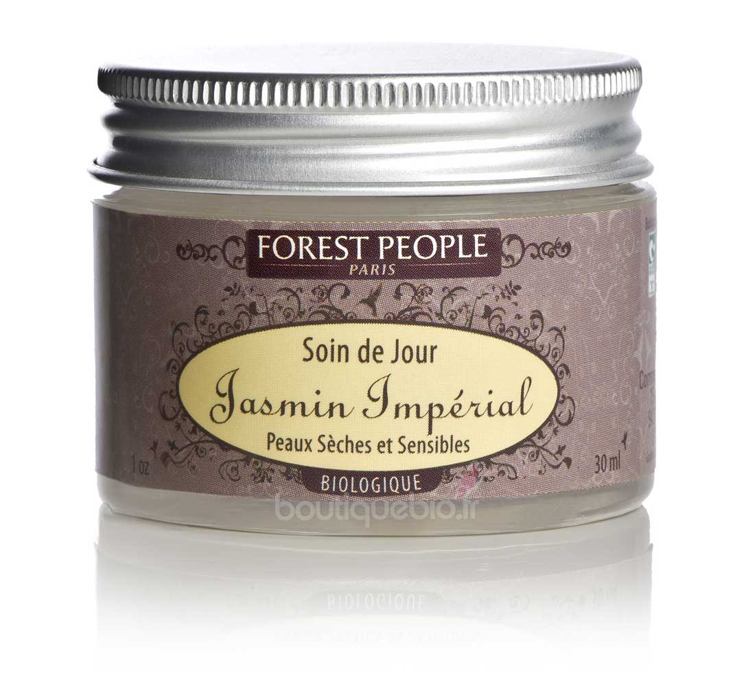 creme corps jasmin