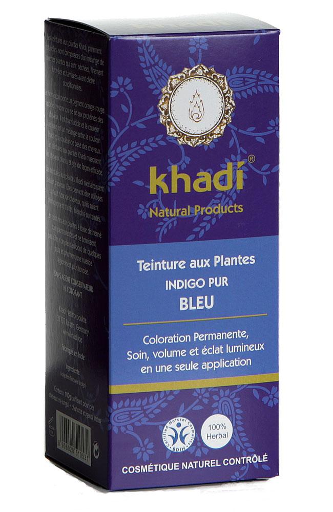 agrandir limage - Coloration Vgtale Khadi