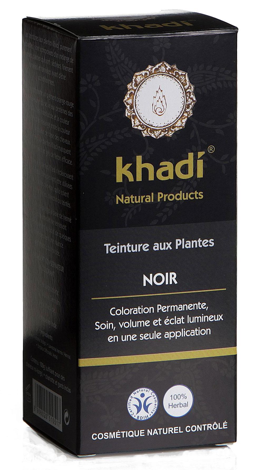 Achat coloration vegetale cheveux