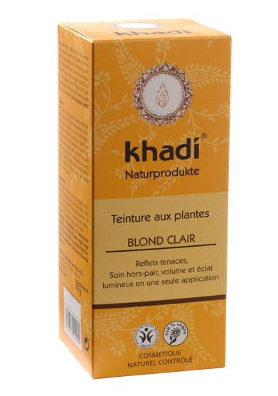 coloration vgtale blond clair - Coloration Vgtale Blond
