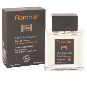 Eau de Toilette l\'eau Aromatique 100 ml