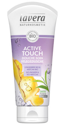 ACTIVE TOUCH Douche Soin
