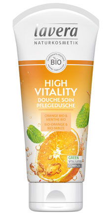 HIGH VITALITY Douche Soin