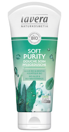 SOFT PURITY Douche Soin