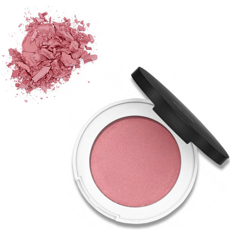 Blush minéral compacte In the pink