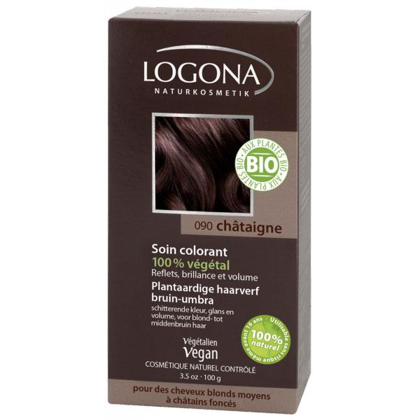 Fixateur naturel couleur cheveux