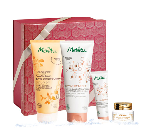 Coffret Réconfortant Miels