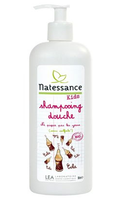 Shampoing douche Kids au Cola 500ml
