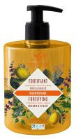 Shampooing Fortifiant Quinquina Sauge Citron Cosmo Naturel 500ml