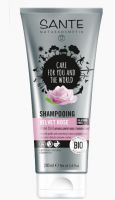 Shampoing rose velours nourrissant 200ml