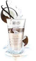 Gel Douche Body Spa Coconut Dream  vanille coco 150ml