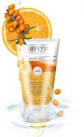 Gel Douche Body Spa  orange-argousier 150ml