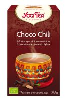 Infusion ayurvédique Choco Chili
