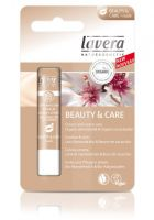 Baume à lèvres Beauty and Care Nude 4,5 g