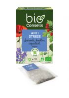 Infusion Bio Anti stress 20 sachets