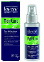 Spray Déodorant Actif Men Care  50 ml