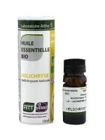 Huile essentielle Helichryse Biologique 10 ml