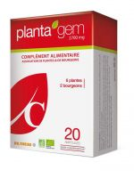 Planta'gem'C -  2700mg - 20 ampoules de 10ml