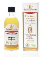 Friction tonique à la propolis 100 ml