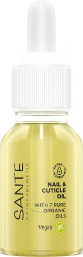 Huile ongles et cuticules 15ml