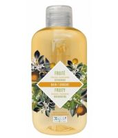 Mignonnette Cosmo Naturel bain douche Fruité Mandarine Orange 50ml