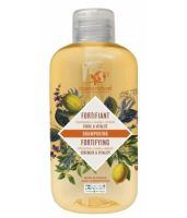 Mignonnette Cosmo Nature shampoing Fortifiant Quinquina Sauge Citron 50 ml