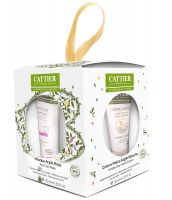 Kit Beauté à l'argile Cattier Noël