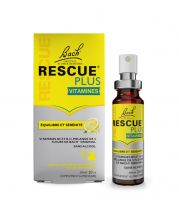 RESCUE PLUS Spray 20 ml