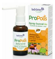 Spray'buccal Bio propolis + sauge 30ml