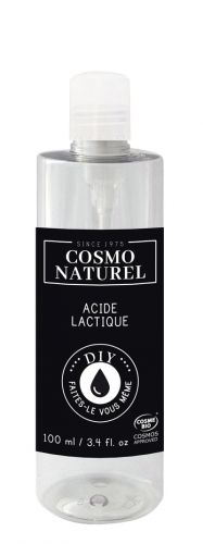 Acide lactique DIY 100 ml