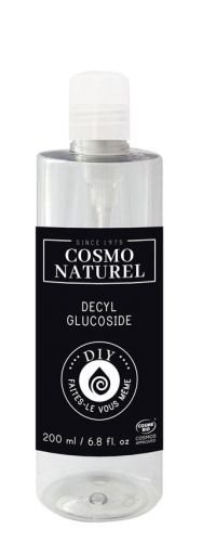 Decyl glucoside DIY 200 ml