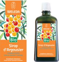 Sirop d'Argousier 200 ml