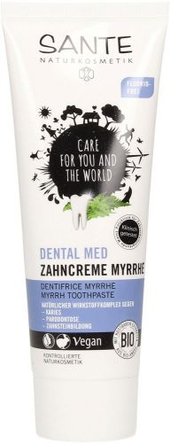 Dentifrice à la myrrhe 75ml