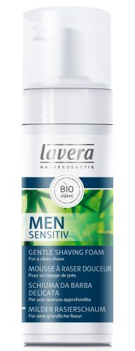 Mousse à raser douceur men sensitiv 150 ml