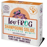 Shampooing solide nourissant 50g