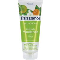 Gel douche zeste de mandarine 200 ml