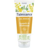 Gel douche bouquets de mimosas 200 ml