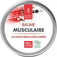 Baume musculaire 100 ml