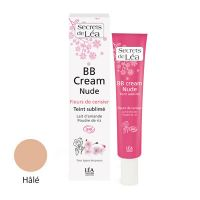 BB cream Nude hâlée 40ml
