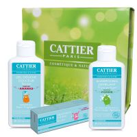 Coffret Kids Cattier